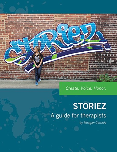 9780997004908: Storiez: A Guide for Therapists