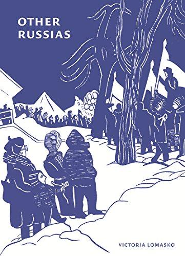 9780997031843: Other Russias - AbeBooks - Victoria Lomasko
