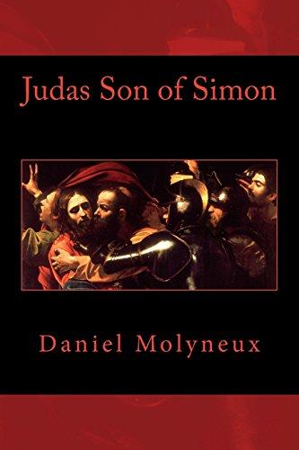 9780997041743: Judas Son of Simon