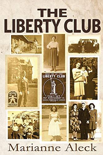 9780997048506: The Liberty Club