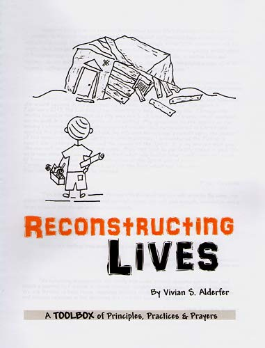 9780997056105: Reconstructing Lives