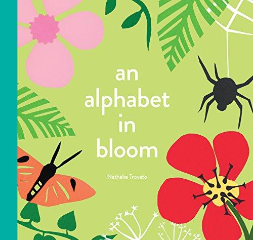 9780997058727: Alphabet in Bloom