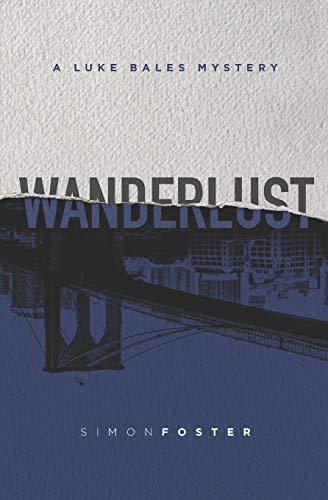 9780997073300: Wanderlust