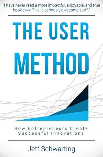 9780997074901: The User Method