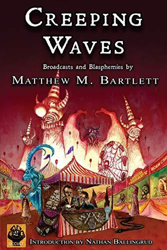 9780997080315: Creeping Waves