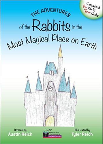 The Adventures of the Rabbits in the Magic Kingdom