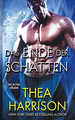 9780997120165: Das Ende der Schatten: Volume 9 (Die Alten Völker/Elder Races)
