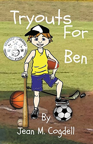 9780997128604: Tryouts For Ben