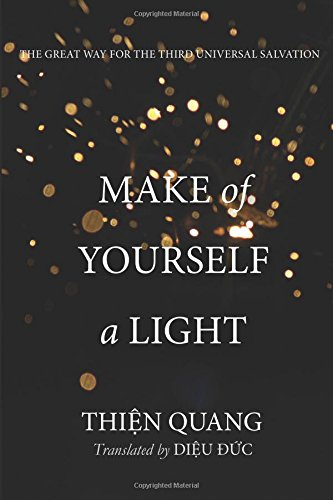 Make of Yourself a Light: Tran, Anh-Tuyet