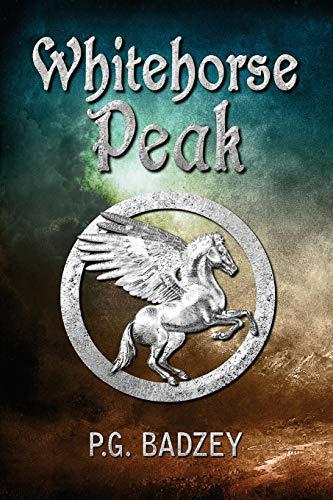 9780997139723: Whitehorse Peak (The Grey Riders) (Volume 1)