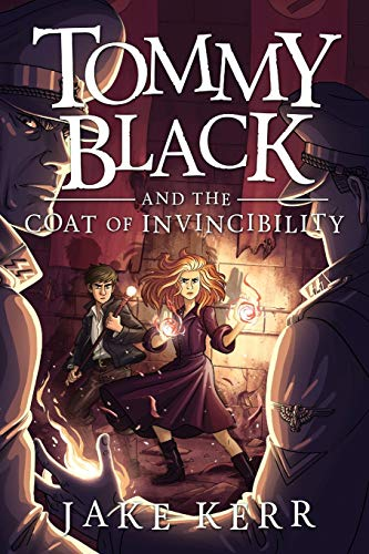 9780997195002: Tommy Black and the Coat of Invincibility (Volume 2)