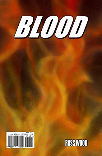 Lifeblood/Blood Life (Turnabout): Russ Wood