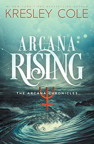 9780997215151: Arcana Rising: Volume 5 (The Arcana Chronicles)