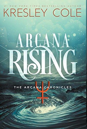9780997215175: Arcana Rising (Arcana Chronicles)