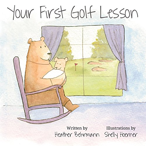 9780997218510: Your First Golf Lesson