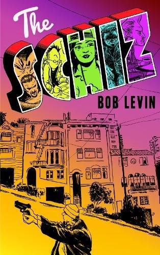 The Schiz: Bob Levin