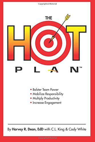 The Hot Plan: Bolster Team Power *: Dean, Dr. Harvey