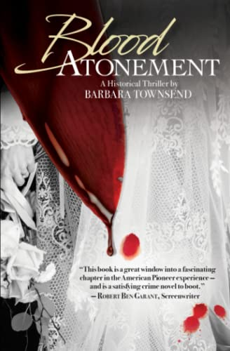 9780997234060: Blood Atonement