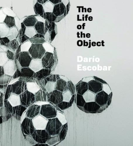Darío Escobar: The Life of the Object: Laura Wellen