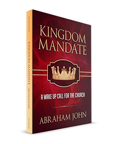 9780997259100: Kingdom Mandate