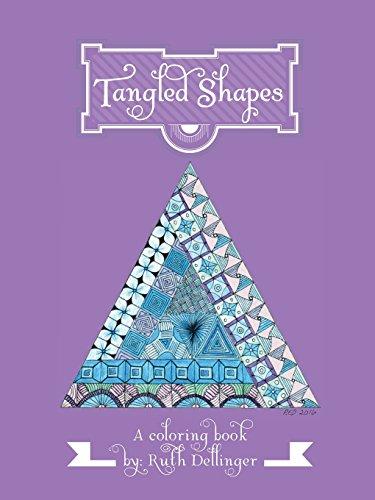 9780997259605: Tangled Shapes