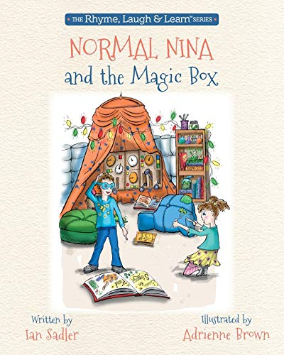 9780997265750: Normal Nina and the Magic Box