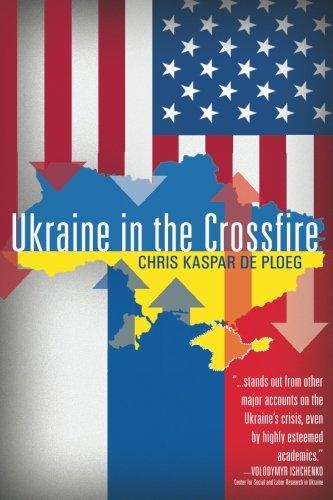 Ukraine in the Crossfire: Chris Kaspar de Ploeg