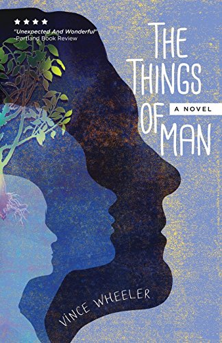 The Things of Man (Paperback or Softback)