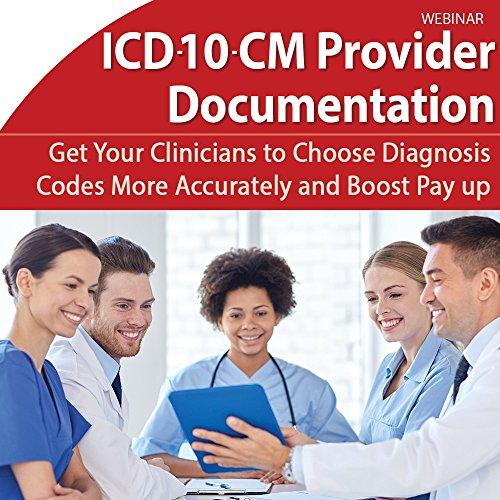 9780997335026: ICD-10 Clinical Documentation