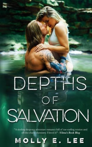 9780997346473: Depths of Salvation (Love on the Edge) (Volume 3)