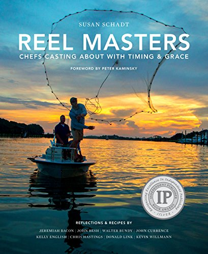 Reel Masters: Susan Schadt (author),