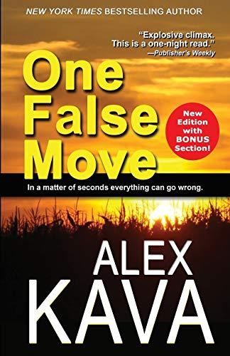 9780997389739: One False Move