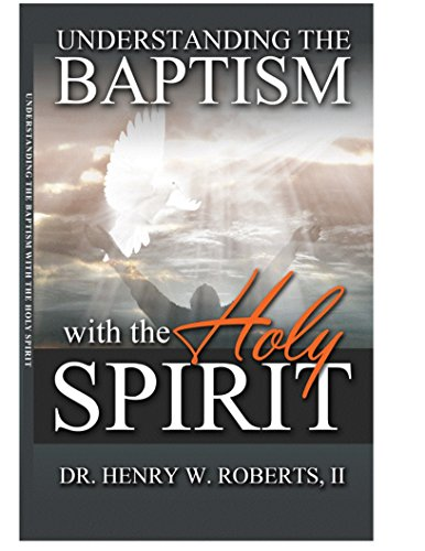 9780997400700: Understanding the Baptism With the Holy Spirit