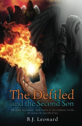 9780997466034: The Defiled and the Second Son