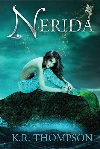 9780997502824: Nerida (The Untold Stories of Neverland)