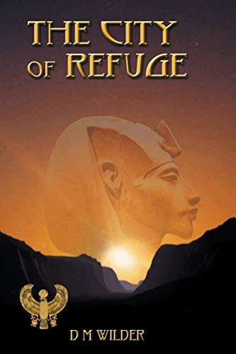 9780997514308: The City of Refuge: Book 1 of the Memphis Cycle