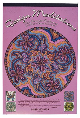 9780997526400: Design Meditations: The Sampler Collection