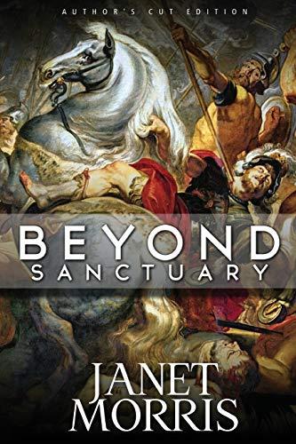 9780997531084: Beyond Sanctuary (Sacred Band Series)