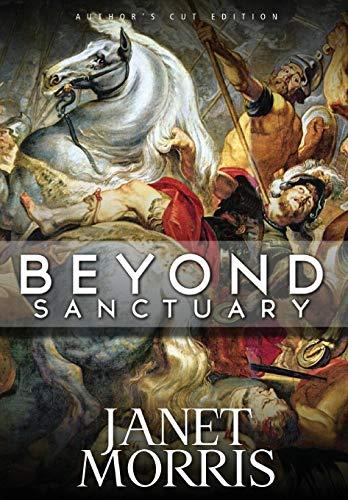 9780997531091: Beyond Sanctuary (Sacred Band of Stepsons: Beyond Sanctuary Trilogy)