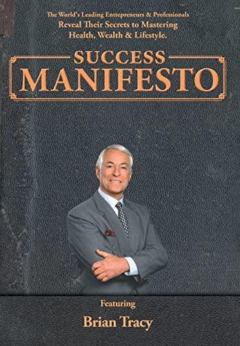 9780997536645: Success Manifesto