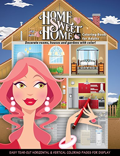 Home Sweet Home (Paperback): Donna Duchek