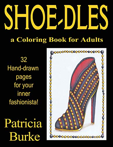 9780997595901: Shoe-dles: pa-doodles by patty: Volume 1