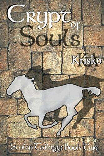 9780997611014: Crypt of Souls (Stolen) (Volume 2)