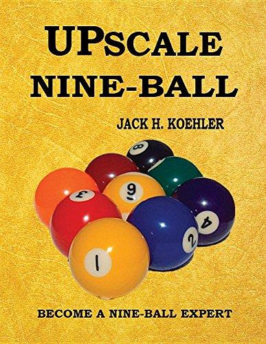 9780997622751: Upscale Nine-Ball
