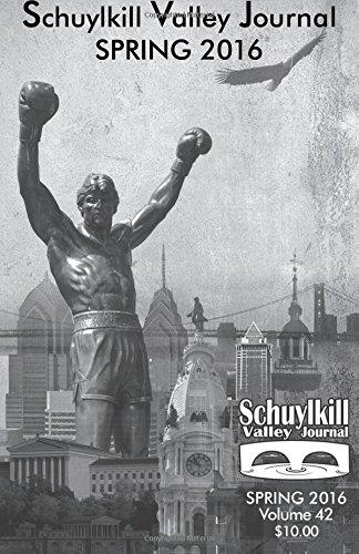 Schuylkill Valley Journal (Volume 42, Spring 2016): Tom Mallouk