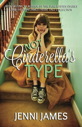 9780997626636: Not Cinderella's Type