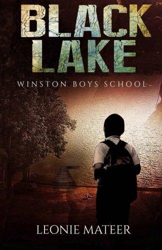 9780997657401: Black Lake: Winston Boys School (Volume 1)