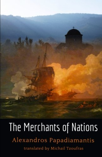 The Merchants of Nations: Papadiamantis, Alexandros