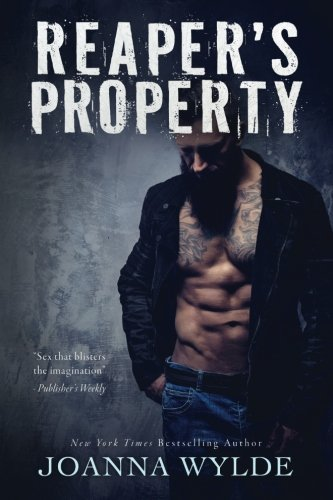 9780997723922: Reaper's Property (Reapers Motorcycle Club) (Volume 1)