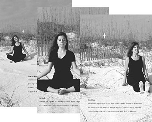 9780997763621: Christian Yoga Deck: The Fruit of the Spirit